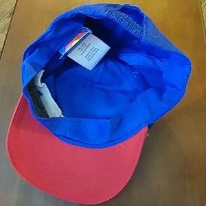 4e55035d0e3 DC Comics Accessories - Toddler boys superman baseball cap